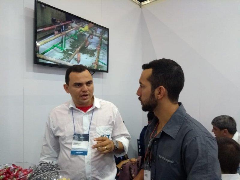 Feira Glass South América 2018