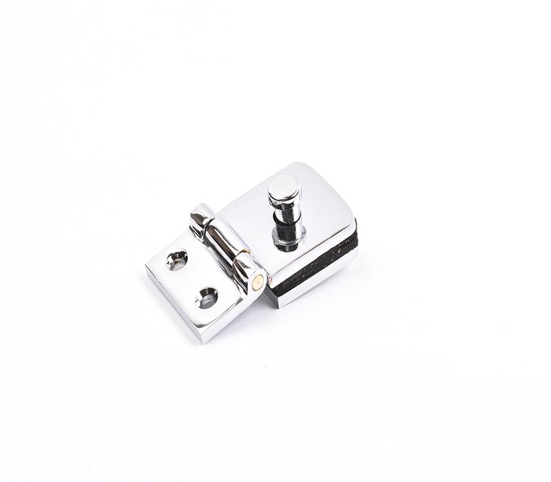 1136M - Dobradiça lateral horizontal mini