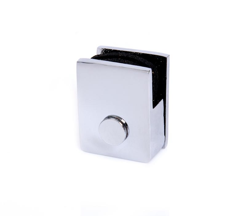 3018 - Pinça para guarda corpo pressão média