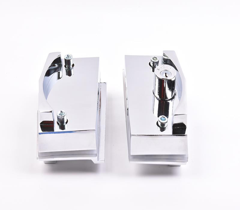 Kit 09 - Porta de correr VV linha 3000