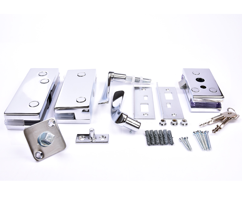 Kit porta pivotante Platinum V/A